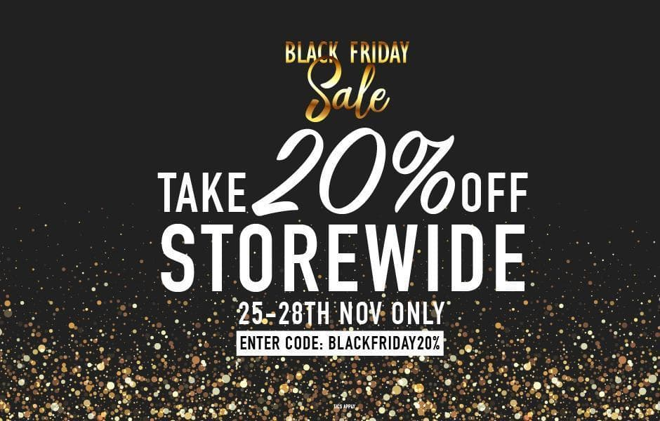 MDS collections black friday sales promotion