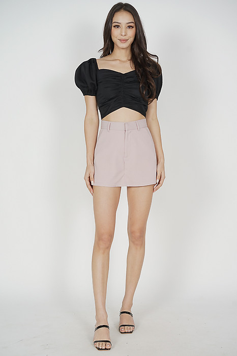 Millard Skorts in Pink - Arriving Soon