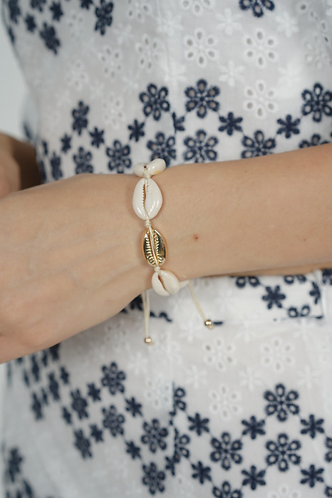 Ula Seashell Bracelet - Arriving Soon