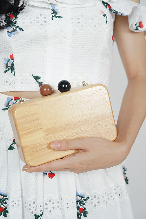 The Little Wood Clutch - Arriving Soon