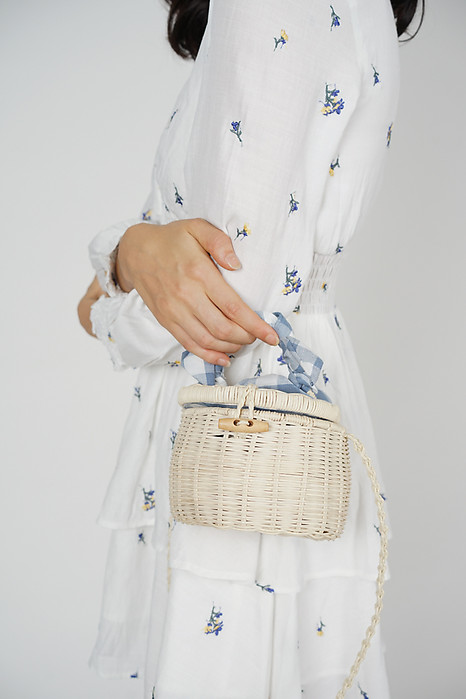 Dorothea Picnic Bag - Arriving Soon
