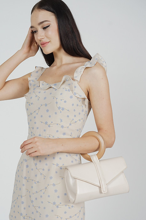 Zina Bag in Cream - Arriving Soon