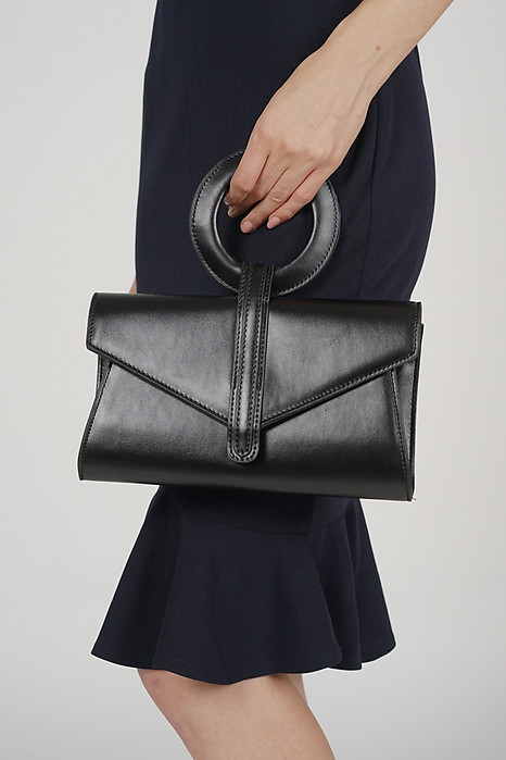 Zina Bag in Black - Arriving Soon