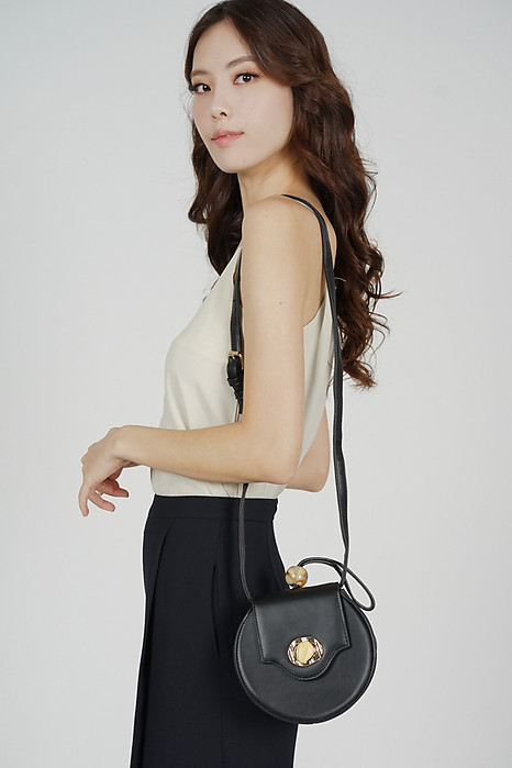 Fenla Bag in Black - Arriving Soon