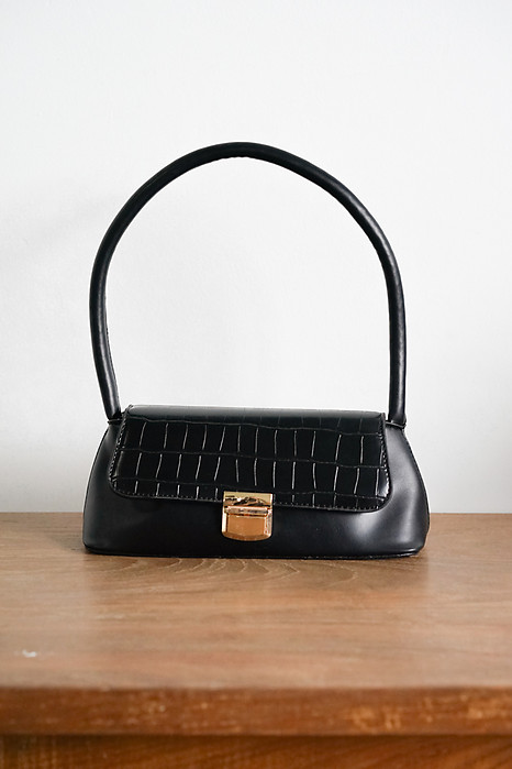 Gerrie Bag in Black - Arriving Soon