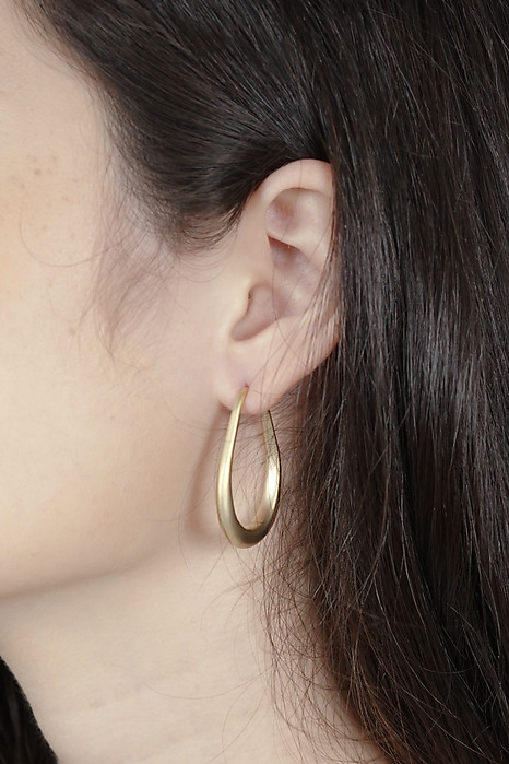Addie Earrings in Gold - Arriving Soon