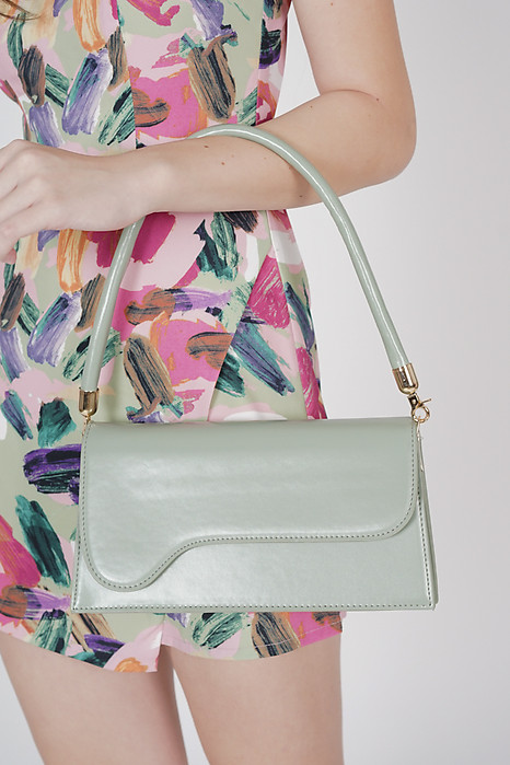 Skyla Bag in Mint - Arriving Soon