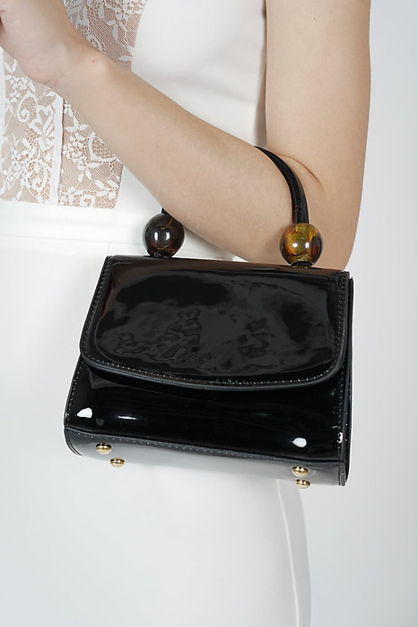 Thea Bag in Black - Arriving Soon