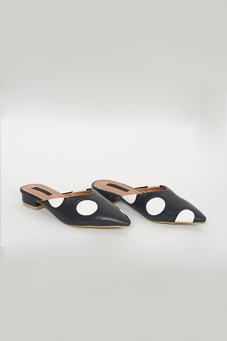Spot-Me Sliders in Black - Arriving Soon
