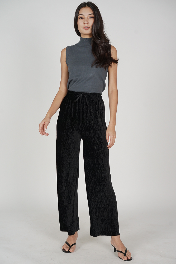 Roxan Pants in Black - Online Exclusive