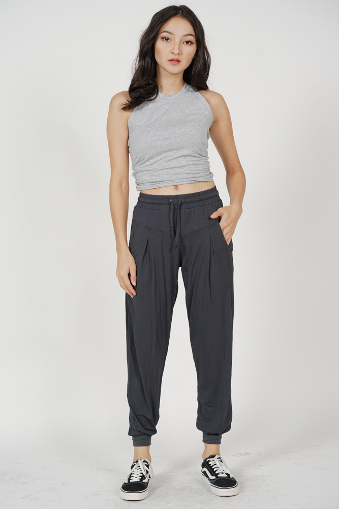 Maxine Sweatpants in Grey