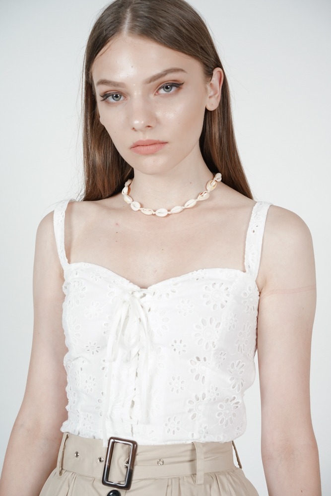 Seashell Choker - Arriving Soon