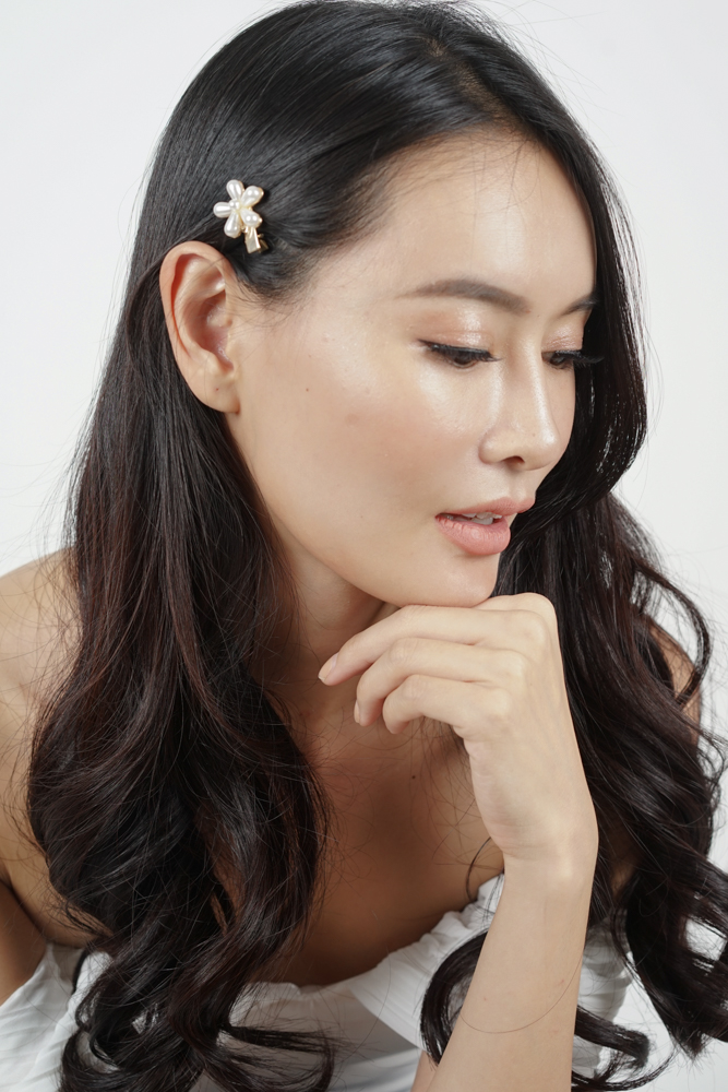 Daisy Hair Clip - Arriving Soon