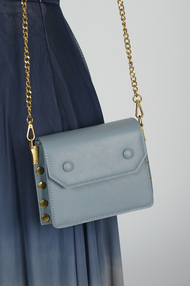 Benet Bag in Blue - Arriving Soon