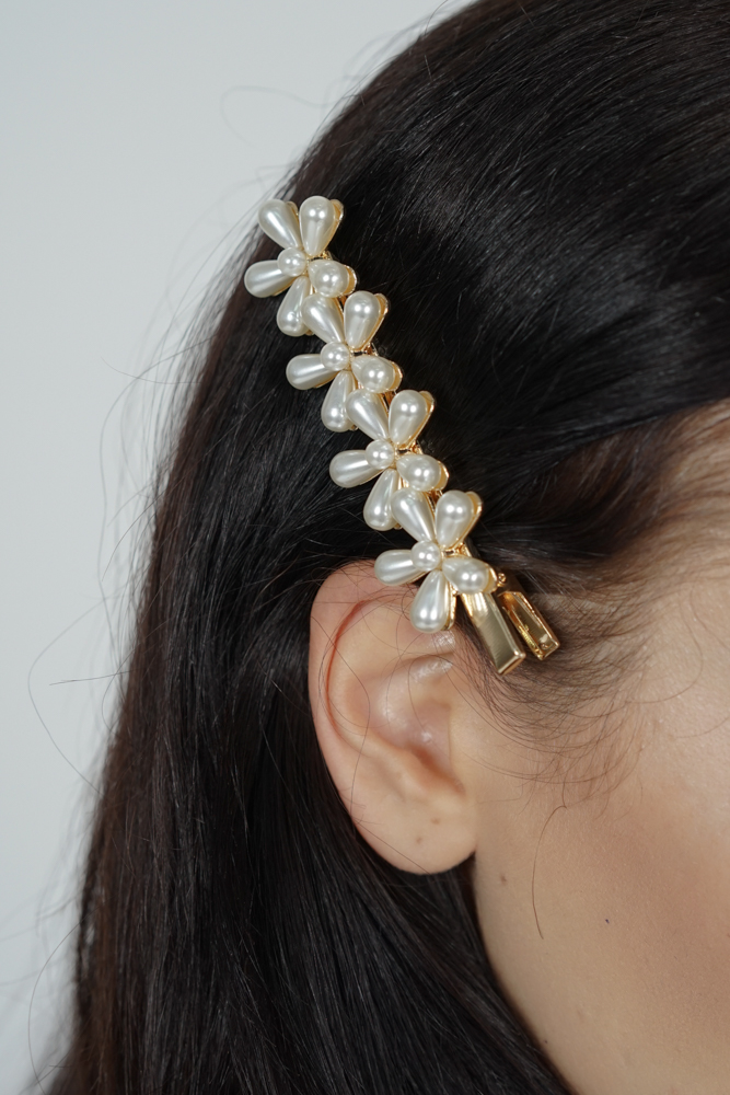 Crown Daisy Hair Piece - Arriving Soon