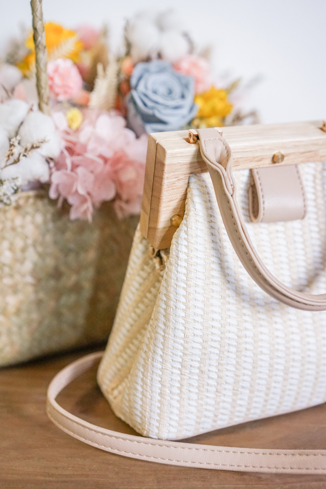 Diya Bag in Cream - Arriving Soon
