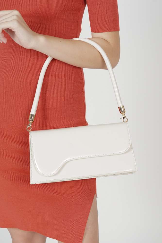 Skyla Bag in Cream - Arriving Soon