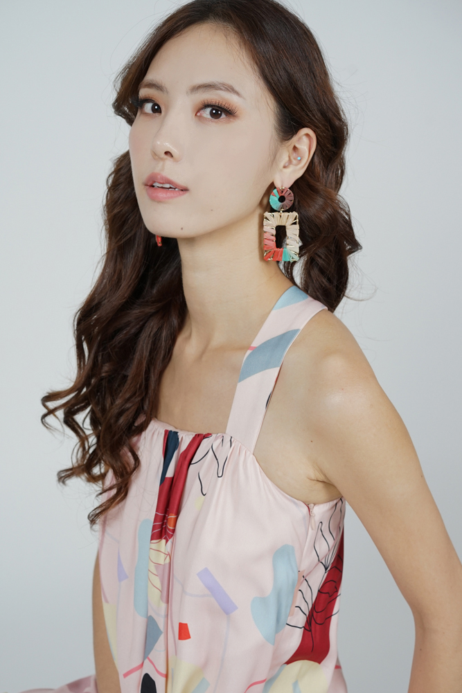 Tazlin Earrings in Rainbow - Arriving Soon