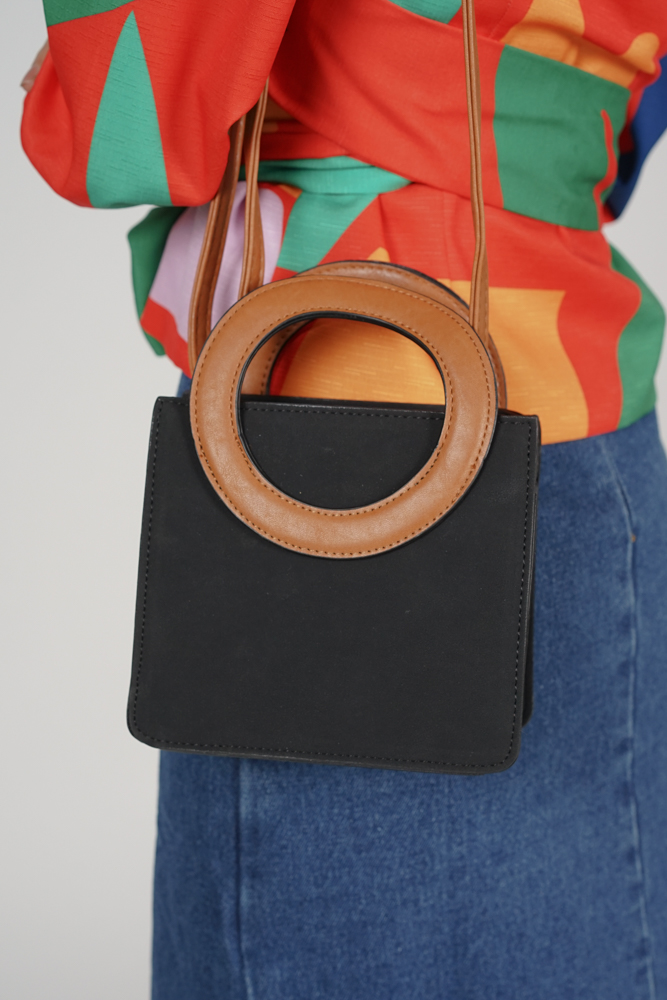 Osla Top Handle Bag - Arriving Soon